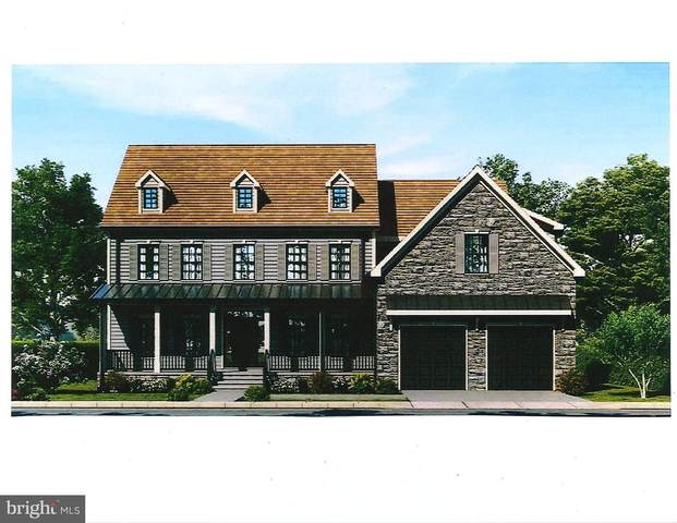 615 Old Harmony Road, NEWARK, DE 19711 (MLS #DENC2002594) :: Kiliszek Real Estate Experts