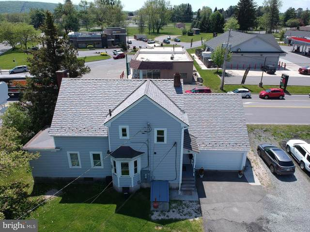 202 Claremont Avenue, TAMAQUA, PA 18252 (#PASK2000498) :: Tom Toole Sales Group at RE/MAX Main Line