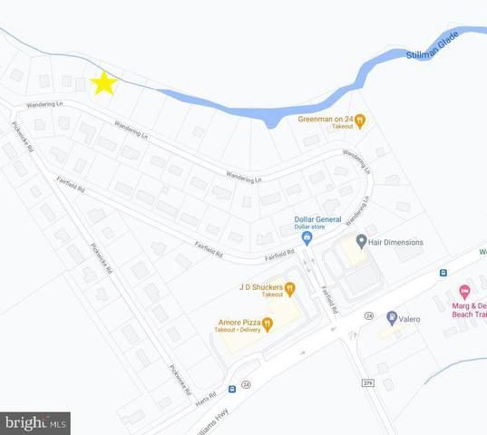 Lot 29 Wandering Lane, LEWES, DE 19966 (#DESU2002370) :: The Allison Stine Team