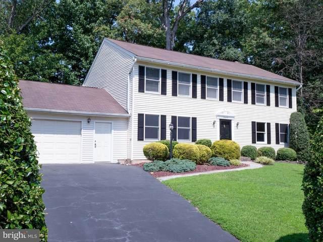 8468 Falling Leaf Road, SPRINGFIELD, VA 22153 (#VAFX2008564) :: Debbie Dogrul Associates - Long and Foster Real Estate