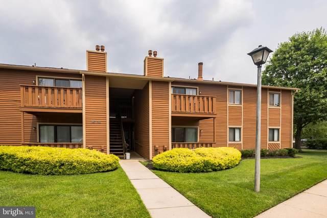 303 Woodhollow Drive, MARLTON, NJ 08053 (MLS #NJBL2002822) :: The Sikora Group
