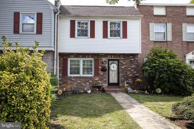 710 Cumberland Avenue, CHAMBERSBURG, PA 17201 (#PAFL2000804) :: Peter Knapp Realty Group