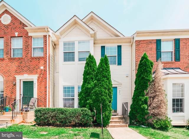 975 Longview Lane, CULPEPER, VA 22701 (#VACU2000448) :: Integrity Home Team