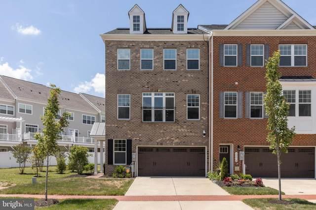 15612 Sunningdale Place, UPPER MARLBORO, MD 20774 (#MDPG2004202) :: Sunrise Home Sales Team of Mackintosh Inc Realtors