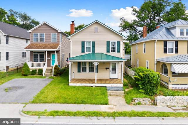 20 S Pleasant Valley Road, WINCHESTER, VA 22601 (#VAWI2000222) :: The Redux Group