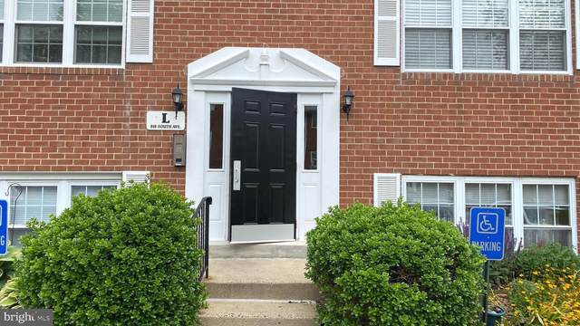 818 South Avenue L4, SECANE, PA 19018 (MLS #PADE2002798) :: Kiliszek Real Estate Experts