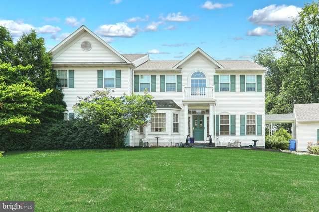 17813 Piedmont Road, STEWARTSTOWN, PA 17363 (#PAYK2002466) :: McCallister Myers & Associates