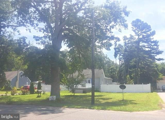 553 W Grant Avenue, VINELAND, NJ 08360 (MLS #NJCB2000684) :: The Dekanski Home Selling Team