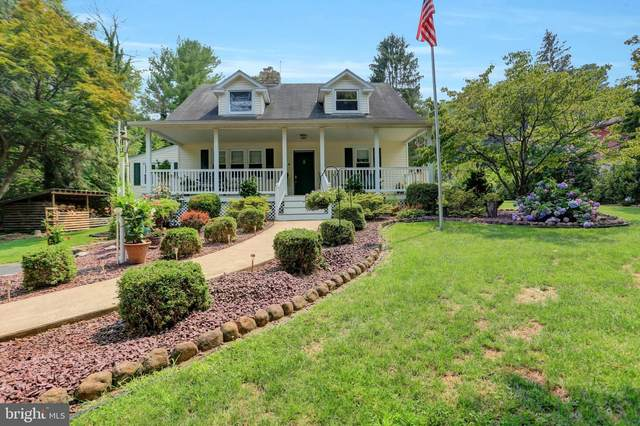 20 Greenwood Road E, FAYETTEVILLE, PA 17222 (#PAFL2000806) :: Ultimate Selling Team