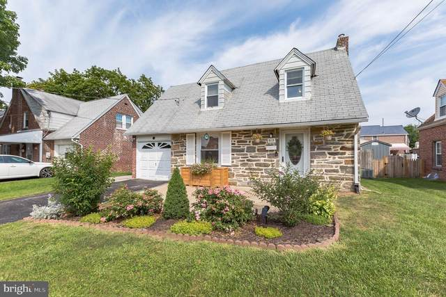 513 Stiles Avenue, RIDLEY PARK, PA 19078 (#PADE2002800) :: The Dailey Group