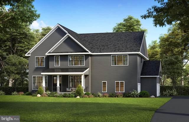 11280 Waples Mill Road, OAKTON, VA 22124 (#VAFX2008600) :: Pearson Smith Realty