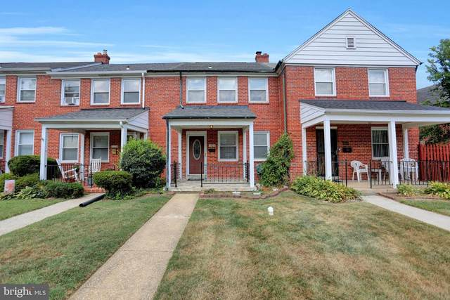 1624 Ramblewood Road, BALTIMORE, MD 21239 (#MDBA2004680) :: New Home Team of Maryland