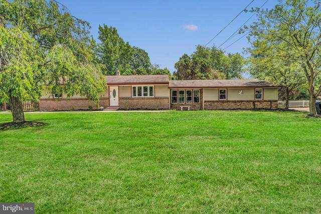 321 Mohawk Trail, BROWNS MILLS, NJ 08015 (#NJBL2002836) :: Rowack Real Estate Team