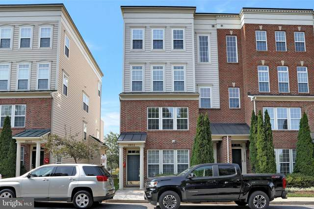 1811-A Wheyfield Drive 11-A, FREDERICK, MD 21701 (#MDFR2002326) :: Century 21 Dale Realty Co