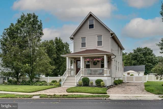 603 Cooper Street, WESTMONT, NJ 08108 (MLS #NJCD2002658) :: Kiliszek Real Estate Experts