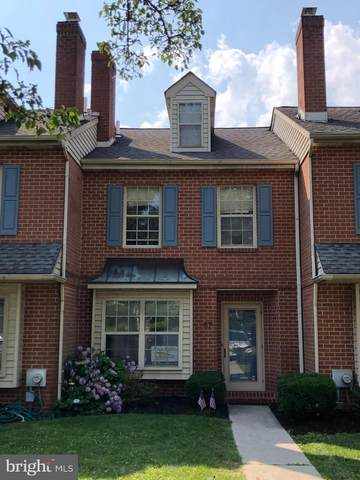 700 Farmington Avenue #57, POTTSTOWN, PA 19464 (#PAMC2004428) :: Keller Williams Realty - Matt Fetick Team