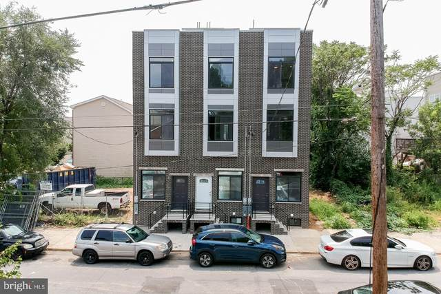 632 W Master Street, PHILADELPHIA, PA 19122 (#PAPH2011290) :: Tom Toole Sales Group at RE/MAX Main Line