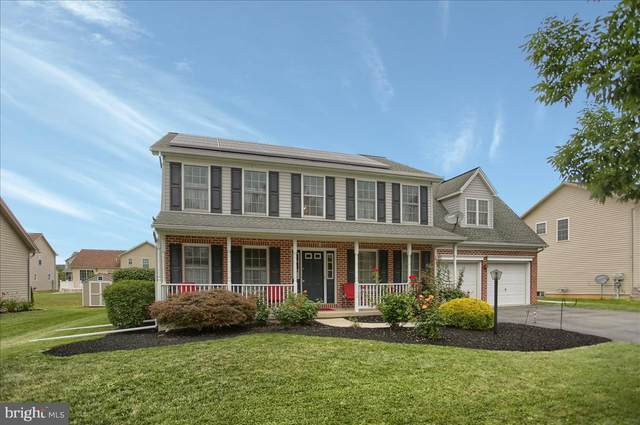 1113 Shannon Lane, CARLISLE, PA 17013 (#PACB2001296) :: The Craig Hartranft Team, Berkshire Hathaway Homesale Realty