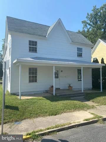 221 West End Avenue, CAMBRIDGE, MD 21613 (MLS #MDDO2000290) :: Maryland Shore Living | Benson & Mangold Real Estate