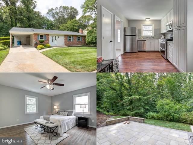 7124 Dryburgh Court, SPRINGFIELD, VA 22152 (#VAFX2008614) :: Debbie Dogrul Associates - Long and Foster Real Estate