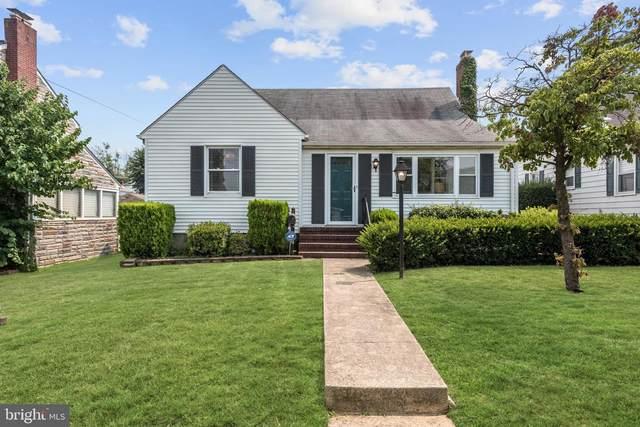 317 Church Street, BALTIMORE, MD 21225 (#MDAA2003828) :: Berkshire Hathaway HomeServices McNelis Group Properties