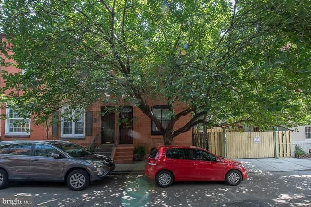 811 N Newkirk Street, PHILADELPHIA, PA 19130 (#PAPH2011300) :: Blackwell Real Estate
