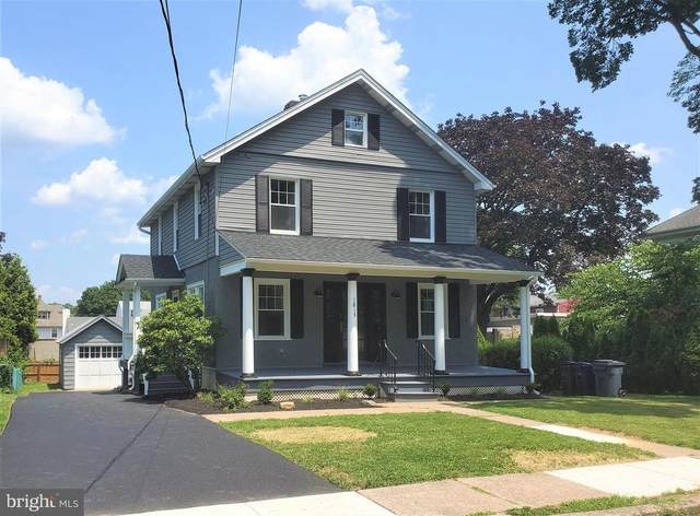 1813 Guernsey Avenue, ABINGTON, PA 19001 (#PAMC2004436) :: Ramus Realty Group