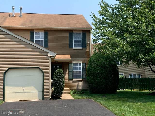 661 Tomlinson Lane, YARDLEY, PA 19067 (#PABU2003196) :: Better Homes Realty Signature Properties
