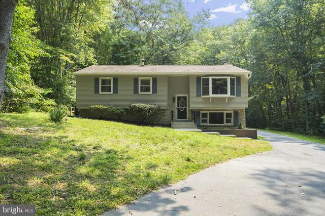 9010 Marcellas Drive, OWINGS, MD 20736 (#MDCA2000770) :: Gail Nyman Group