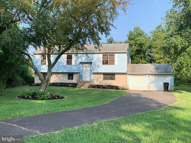 293-A Waterford Road, HAMMONTON, NJ 08037 (#NJCD2002670) :: Holloway Real Estate Group