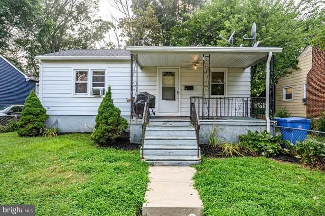 32 Willis Avenue, CHERRY HILL, NJ 08002 (#NJCD2002676) :: Linda Dale Real Estate Experts