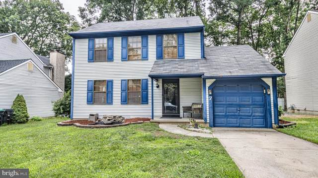 7 Wilton Way, SICKLERVILLE, NJ 08081 (#NJCD2002680) :: Holloway Real Estate Group