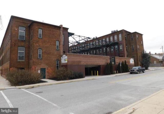 600 N Hartley Street #210, YORK, PA 17404 (#PAYK2002470) :: Iron Valley Real Estate