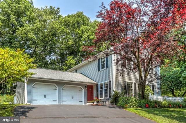 129 Ridings Way, LANCASTER, PA 17601 (#PALA2002064) :: TeamPete Realty Services, Inc