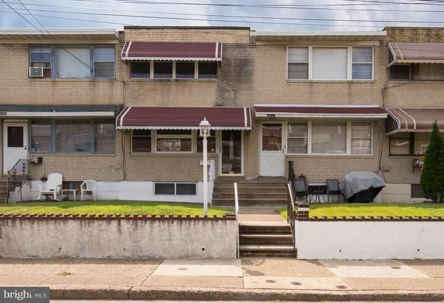 2010 S Newkirk Street, PHILADELPHIA, PA 19145 (#PAPH2011320) :: Charis Realty Group