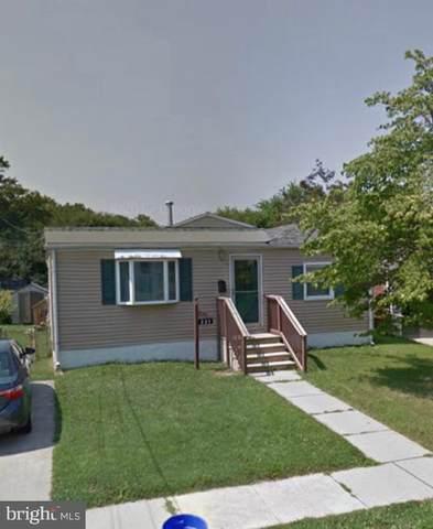231 Baird Avenue, MOUNT EPHRAIM, NJ 08059 (MLS #NJCD2002684) :: Kiliszek Real Estate Experts