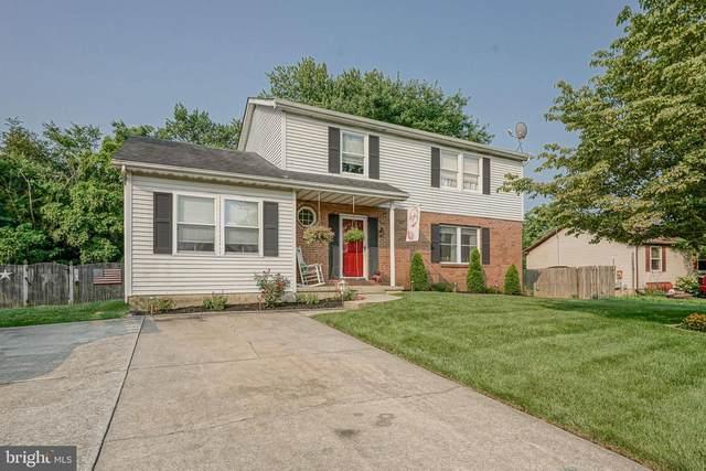 3 Danbury Drive, ERIAL, NJ 08081 (#NJCD2002686) :: Holloway Real Estate Group
