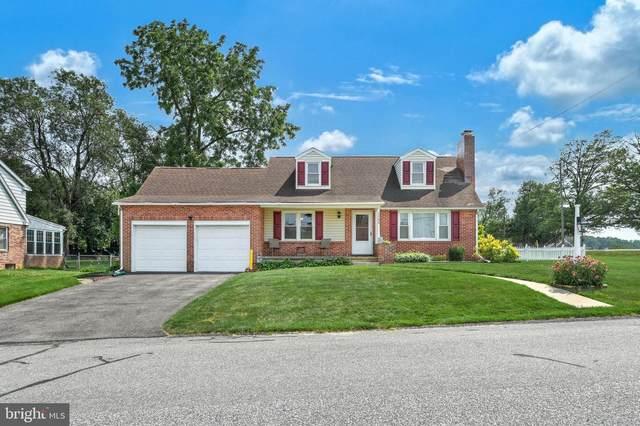 1100 Ruxton Road, YORK, PA 17403 (#PAYK2002476) :: The Craig Hartranft Team, Berkshire Hathaway Homesale Realty