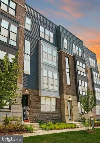13319 Launders Street #142, HERNDON, VA 20171 (#VAFX2008658) :: Eng Garcia Properties, LLC