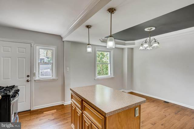 4928 Edgemere Avenue, BALTIMORE, MD 21215 (#MDBA2004704) :: Charis Realty Group