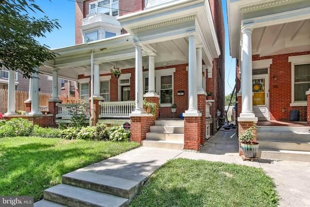 113 E Clay Street, LANCASTER, PA 17602 (#PALA2002072) :: CENTURY 21 Home Advisors