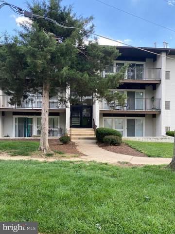 3126 Brinkley Road #2102, TEMPLE HILLS, MD 20748 (#MDPG2004230) :: Eng Garcia Properties, LLC