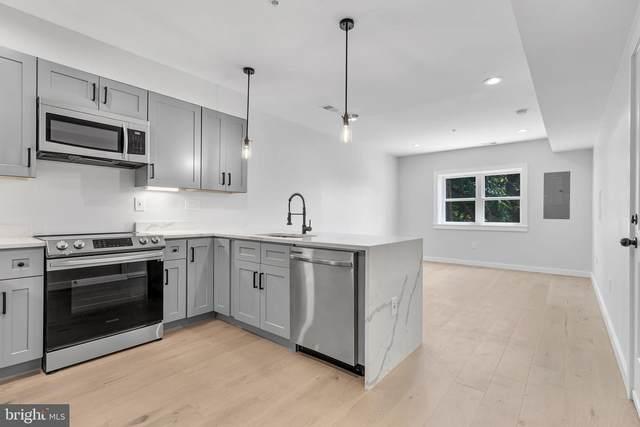 1948 3RD Street NE B, WASHINGTON, DC 20002 (#DCDC2005094) :: Crossman & Co. Real Estate