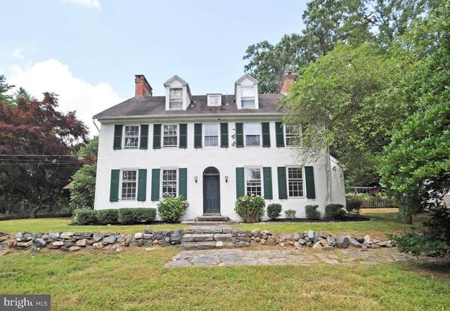 1631 Hillside Mill Road, WILMINGTON, DE 19807 (#DENC2002644) :: The Charles Graef Home Selling Team