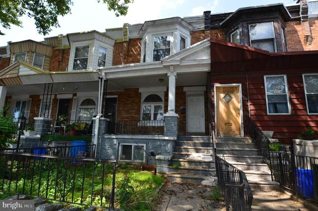 6141 Spruce Street, PHILADELPHIA, PA 19139 (#PAPH2011366) :: Charis Realty Group
