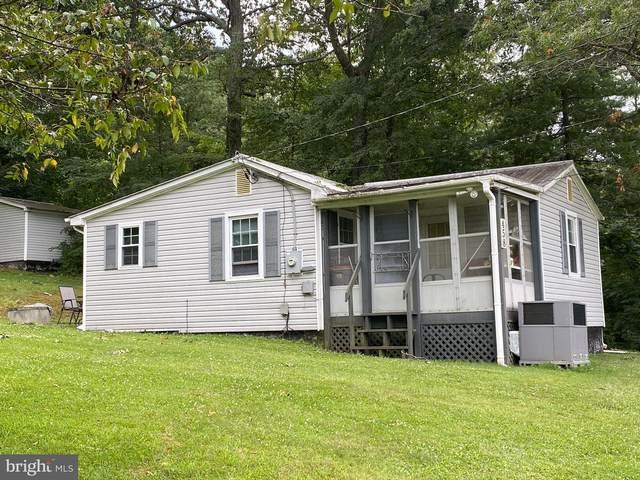 458 Cedar Grove Road, WINCHESTER, VA 22603 (#VAFV2000696) :: Nesbitt Realty