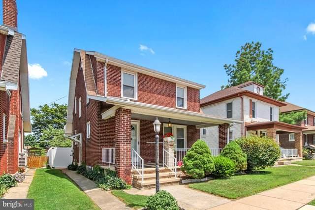 1233 E Maple Street, YORK, PA 17403 (#PAYK2002480) :: Liz Hamberger Real Estate Team of KW Keystone Realty