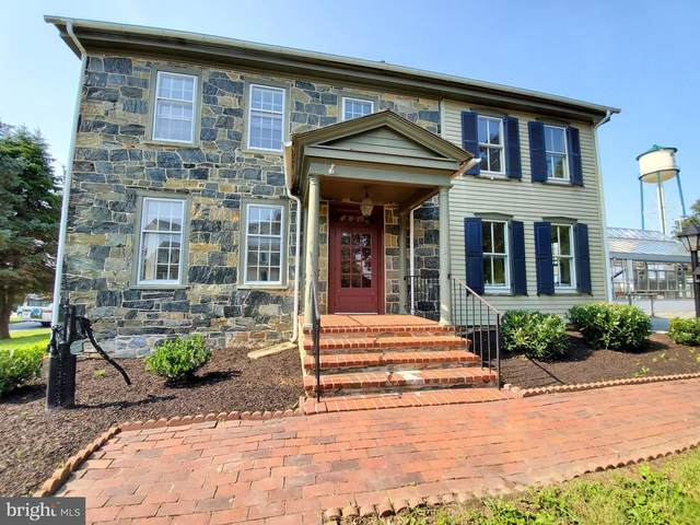 3370 Singerly Road, ELKTON, MD 21921 (#MDCC2000616) :: The Redux Group