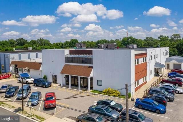 143 Harding Avenue, BELLMAWR, NJ 08031 (MLS #NJCD2002694) :: The Sikora Group
