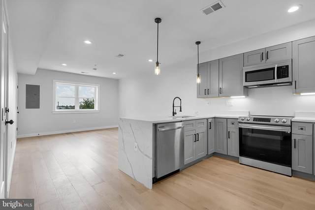 1948 3RD Street NE C, WASHINGTON, DC 20002 (#DCDC2005106) :: Crossman & Co. Real Estate